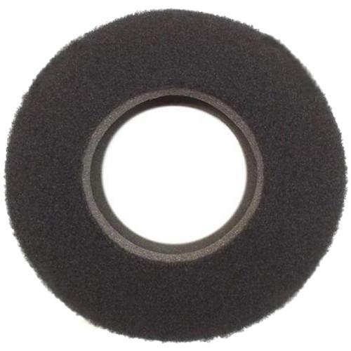 Bluestar Special Use Round Viewfinder Eyecushion for Blackmagic URSA (Fleece, Black)