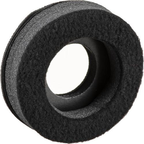 Bluestar Special Use Round Viewfinder Eyecushion for Blackmagic URSA (Ultrasuede, Gray)