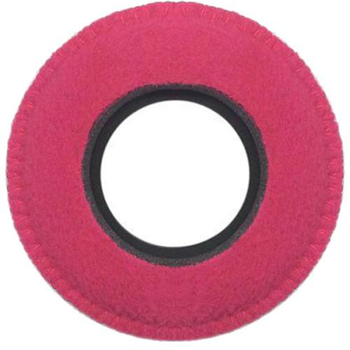 Bluestar 3079 Eyecushion System for Select Sony Cameras (Fleece, Pink)