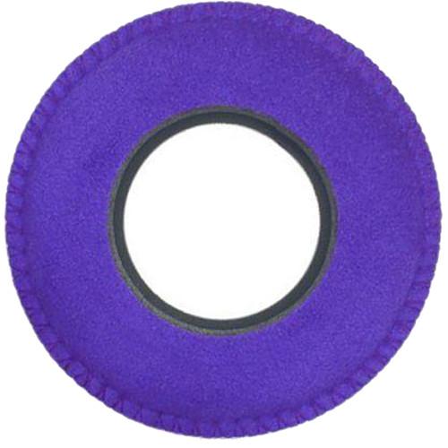 Bluestar 3079 Eyecushion System for Select Sony Cameras (Ultrasuede, Purple)