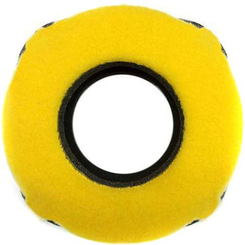 Bluestar RED CAM Ultra Special Viewfinder Eyecushion (Fleece, Yellow)