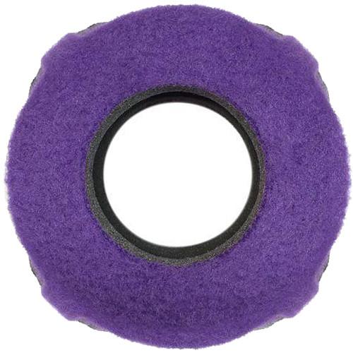 Bluestar RED CAM Ultra Special Viewfinder Eyecushion (Fleece, Purple)