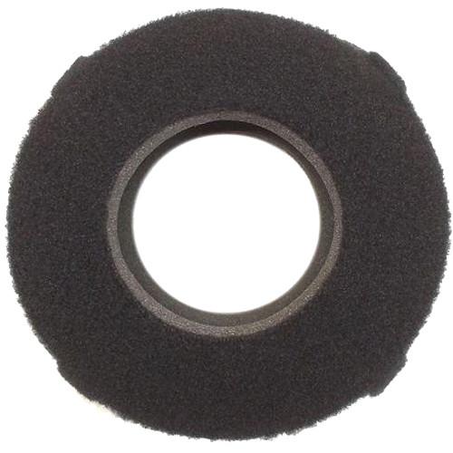 Bluestar Viewfinder Eyecushion - Red Cam Ultra, Fleece (Black)