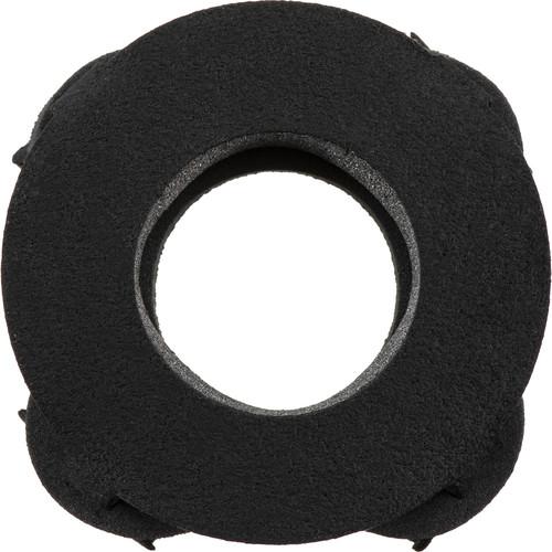 Bluestar Viewfinder Eyecushion - Red Cam Ultra, Ultrasuede (Black)