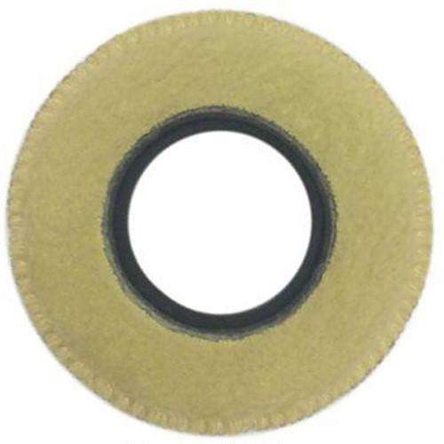 Bluestar RED CAM Round Viewfinder Eyecushion (Fleece, Khaki)
