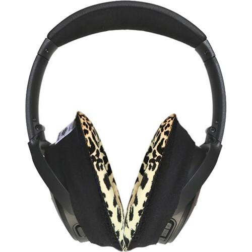 Bluestar CanSkins Earcup Covers for Bose QuietComfort 35 Headphones (Pair, Jaguar)