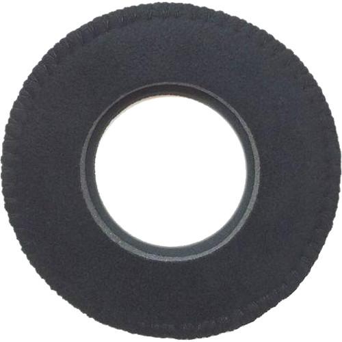 Bluestar Mid Round Viewfinder Eyecushion for ALEXA & AMIRA (Ultrasuede, Black)