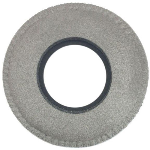 Bluestar Mid Round Viewfinder Eyecushion for ALEXA & AMIRA (Ultrasuede, Gray)