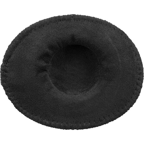 Bluestar CanSkins Earcup Covers for Sony MDR-7506 Headphones (Pair, Black)