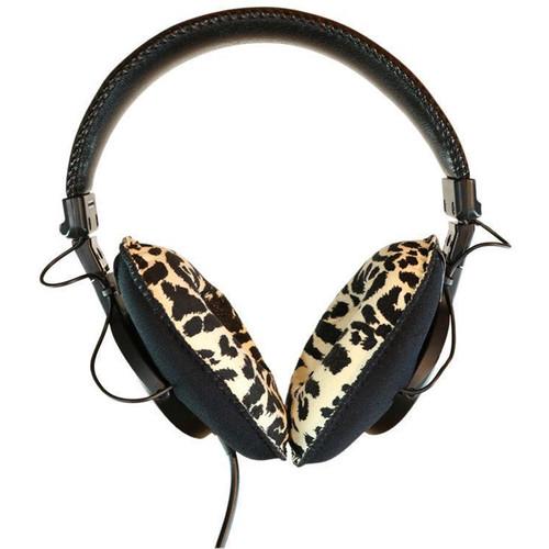 Bluestar CanSkins - Sony MDR7506, Ultrasuede (Jaguar)