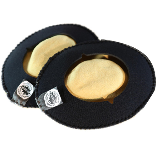 Bluestar CanSkins Earcup Covers for Sony MDR-7510 Headphones (Pair, Genuine English Chamois)