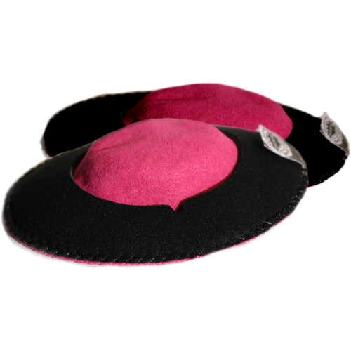Bluestar CanSkins Earcup Covers for Sony MDR-7510 Headphones (Pair, Pink)