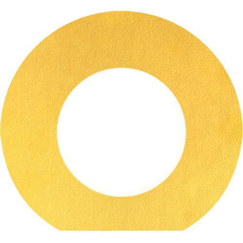 Bluestar Ultrasuede Viewfinder Eyecushion for Leica S (Typ 007) Camera (Natural)