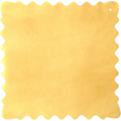"Bluestar Medium Chamois Cleaning Cloth (10 x 10"")"