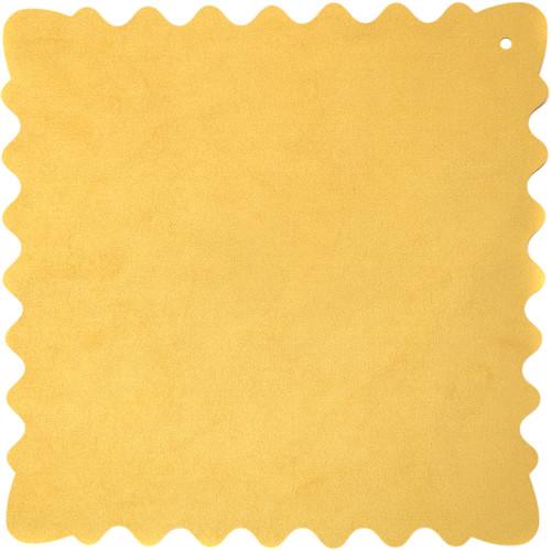 "Bluestar Ultrasuede Cleaning Cloth (Natural, Medium, 10 x 10"")"