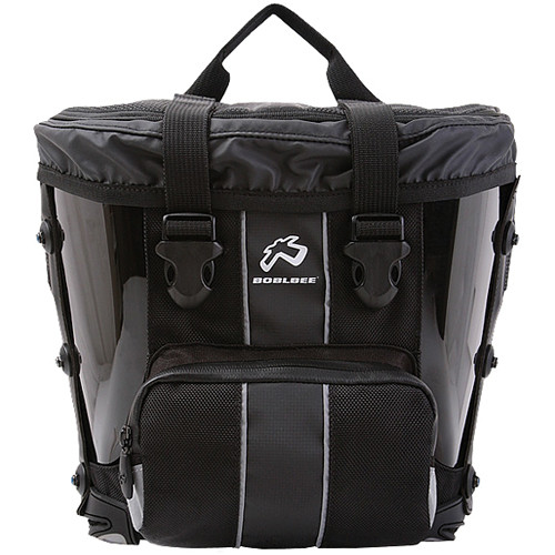 POINT 65 SWEDEN SAM CAM Hipbag (Black)