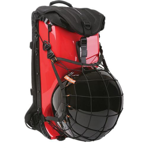 POINT 65 SWEDEN 503279 Helmet Net for Megalopolis Backprotector Rucksack (Black)