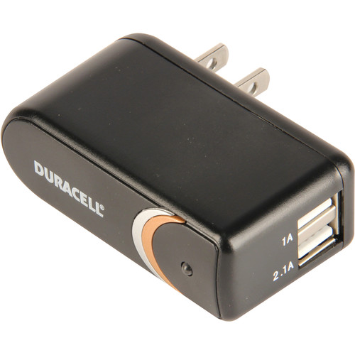 Bodelin Technologies Duracell USB Charger for ProScope Micro Mobile
