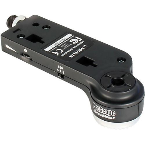 Bodelin Technologies ProScope Micro Mobile Digital Microscope Base