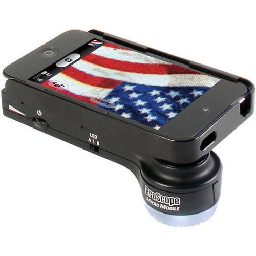 Bodelin Technologies ProScope Micro Mobile Digital Microscope Kit for (iPod Touch 4G)