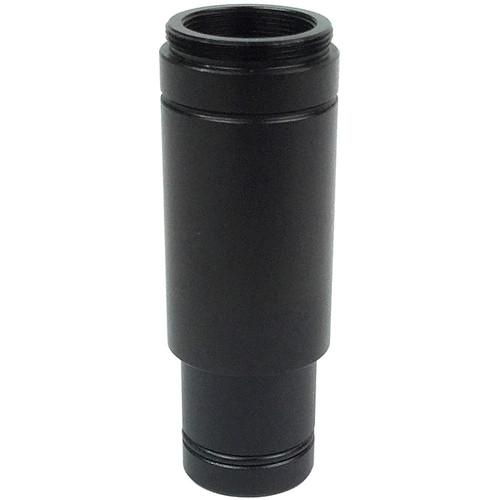 Bodelin Technologies PS-LTA Lens Tube Adapter for ProScope (Matte Black)