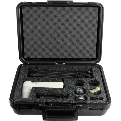 Bodelin Technologies ProScope Mobile CSI Lab Kit (Gray)