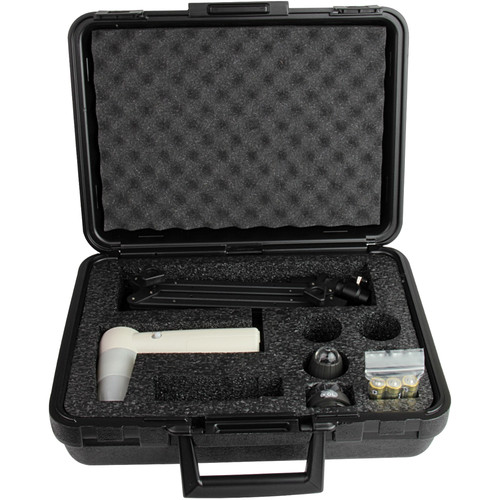 Bodelin Technologies ProScope Mobile CSI Science Level 2 Kit (Gray)