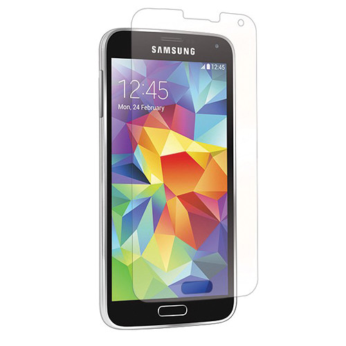 BodyGuardz ScreenGuardz HD IMPACT Anti-Glare Screen Protector for Samsung Galaxy S6