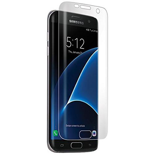 BodyGuardz UltraTough Clear ScreenGuardz Screen Protector for Galaxy S7 edge