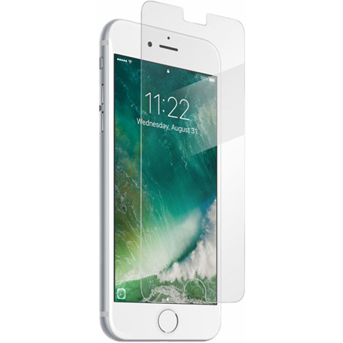BodyGuardz Pure 2 Glass Screen Protector for iPhone 7 Plus