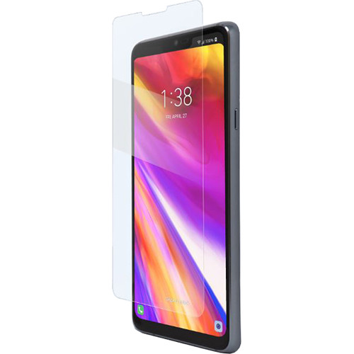 BodyGuardz Pure 2 Glass Screen Protector for LG G7 ThinQ