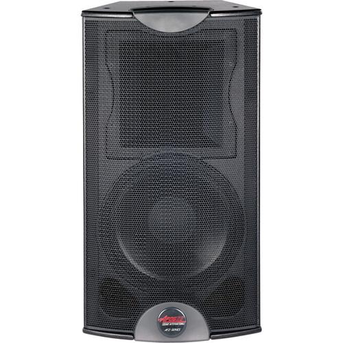 Bogen Communications AFI-4W 2-Way Passive Loudspeaker System (White)