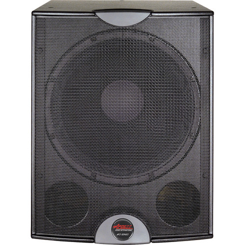 Bogen Communications AFI-118 Subwoofer System (White)
