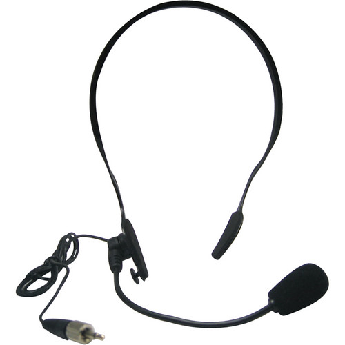 Bogen Communications BCHM Headset Microphone for Enhancer Wireless System