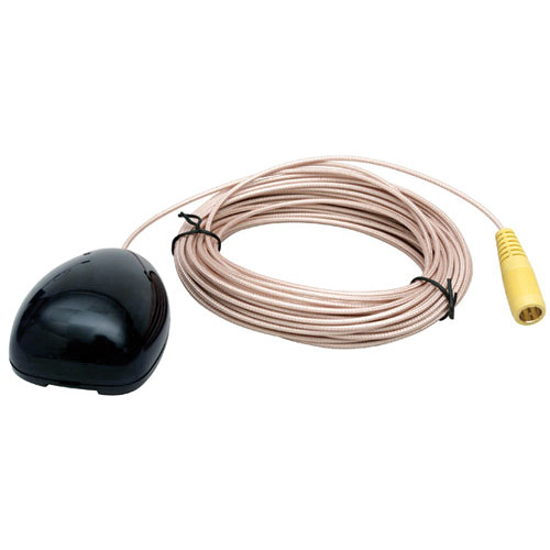 Bogen Communications BCIRS Infrared Sensor with Mounting Brackets and 35' Cable