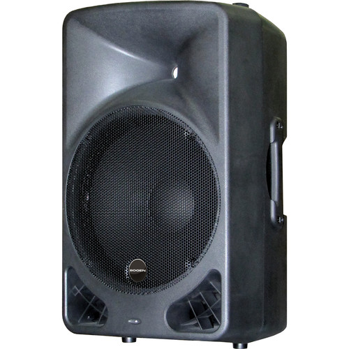 "Bogen Communications BP12DSP 12"" 350W Two-Way Powered Loudspeaker"
