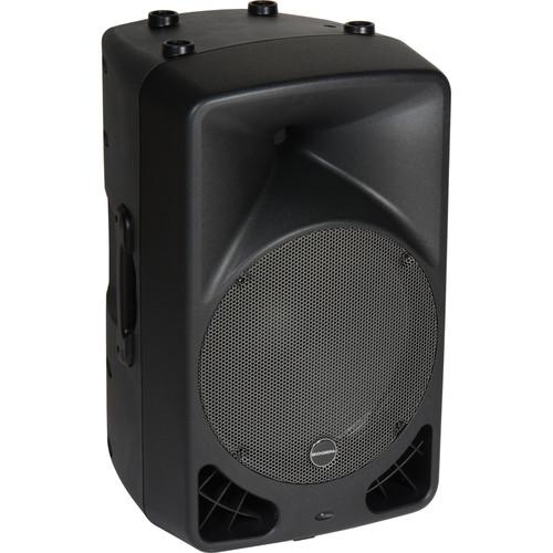 Bogen Communications BP15DSP 350W Pro Powered Loudspeaker