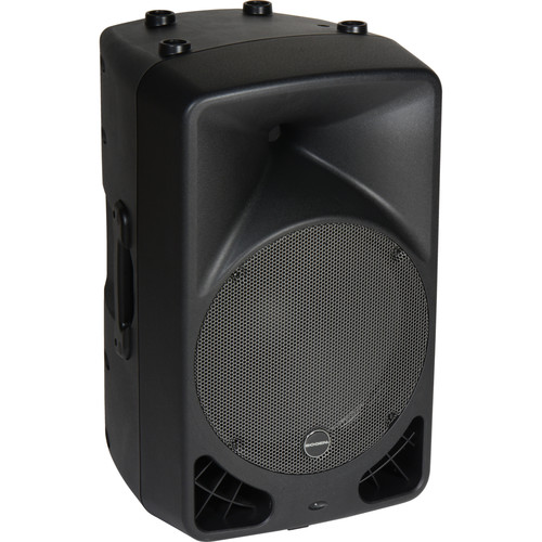 "Bogen Communications BP15DSP 15"" 350W Two-Way Powered Loudspeaker"
