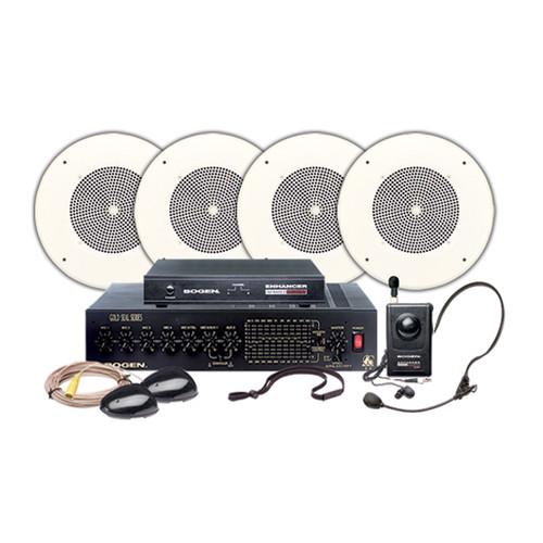 Bogen Communications ESYS1 Enhancer Advanced System Package
