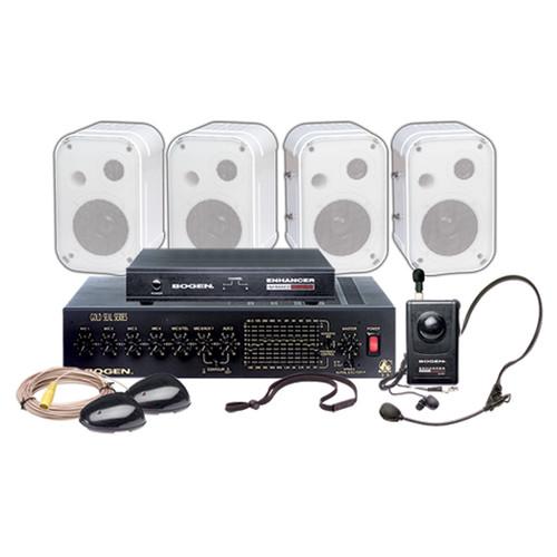 Bogen Communications ESYS2M Enhancer Advanced System Package