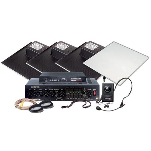 Bogen Communications ESYS3 Enhancer Advanced System Package