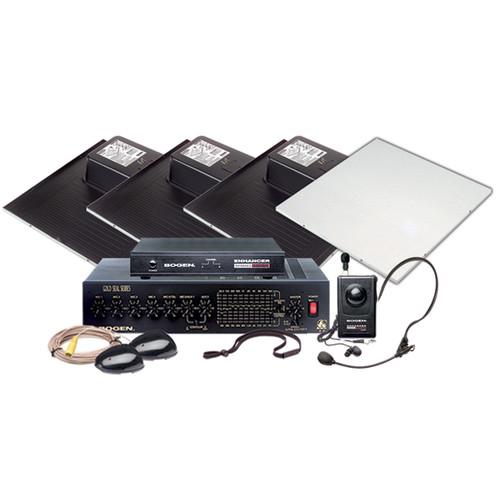 Bogen Communications ESYS3M Enhancer Advanced System Package