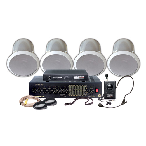 Bogen Communications ESYS4 Enhancer Advanced System Package