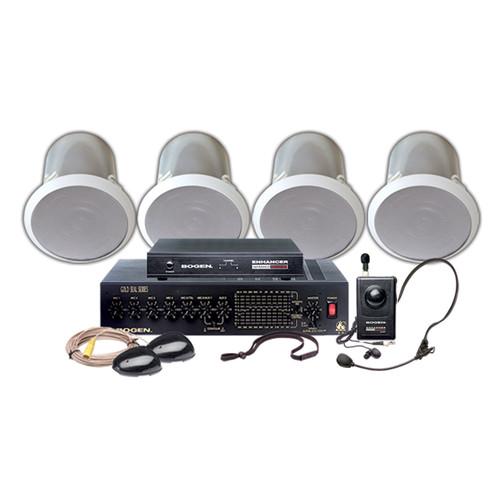 Bogen Communications ESYS4M Enhancer Advanced System Package