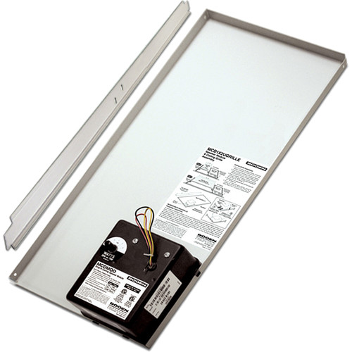 Bogen Communications 1 x 2' Speaker Grille (White)