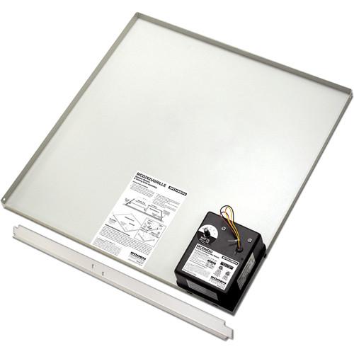 Bogen Communications 2 x 2' Speaker Grille (White)