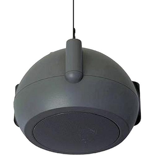 Bogen Communications MPS2B Mini Pendant Speaker (Black)