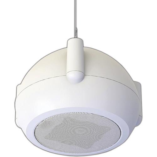 Bogen Communications MPS2B Mini Pendant Speaker (White)