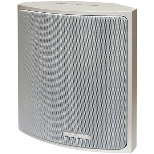 Bogen Communications Nyquist VOIP Wall Baffle Speaker Gen2 - Talkback