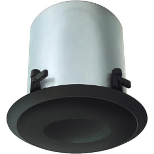 Bogen Communications OCS1B Orbit Ceiling Speaker (Black)